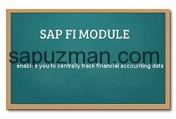 sap-fi-module