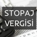 SAP Sisteminde Stopaj İşlemleri, Stopaj Vergi Tipi Tanımlama ve Muhasebe Hesapları