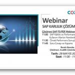 Çözümevi ile SAP Karlılık Çözümü (FS-PER) Webinarı