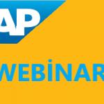 Webinar - Çözümevi ile SAP OpenText