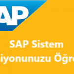 SAP Sistemi Versiyonunu ve SAP Netweaver Versiyonunu Nasıl Öğrenebilirim?