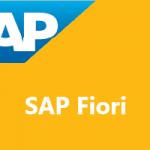 SAP Fiori – Fiori Launchpad – SAP Fiori Kullanımı – Fiori Demo Ortamı