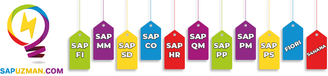 SAP UZMAN – SAP FI, SAP CO, SAP SD, SAP MM, SAP HR, SAP PP, SAP ABAP, S/4HANA, SAP EĞİTİMİ, SAP KURSU