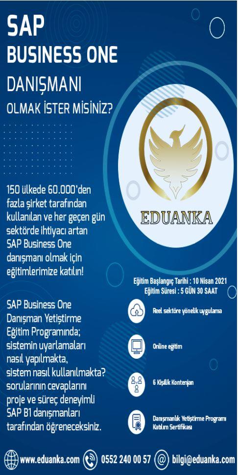 SAP Modül Egitimleri, Sap Modul Kursları, Meltem Önal